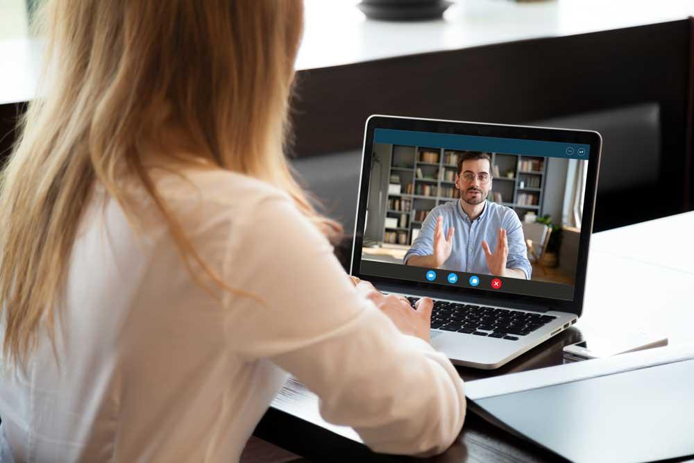 обучение персонала с помощью видео